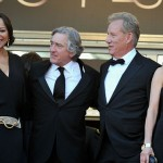 Robert De Niro and wife Grace Cannes Film Festival - 06