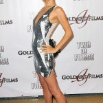 Bai Ling  attends the premiere of Orestes Matacena Films Two De Force in Hollywood - Jun 18, 2012 - 02
