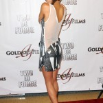Bai Ling  attends the premiere of Orestes Matacena Films Two De Force in Hollywood - Jun 18, 2012 - 03