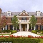 Peyton Manning's $4.6million Denver home - 01