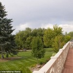 Peyton Manning's $4.6million Denver home - 010