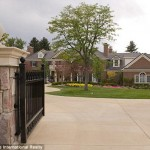 Peyton Manning's $4.6million Denver home - 013