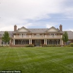 Peyton Manning's $4.6million Denver home - 08