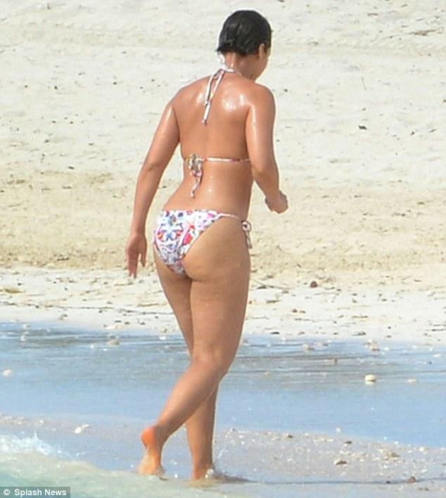 Alicia Keys Sexy Ass 13