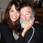 Robin william marry Susan Schneider