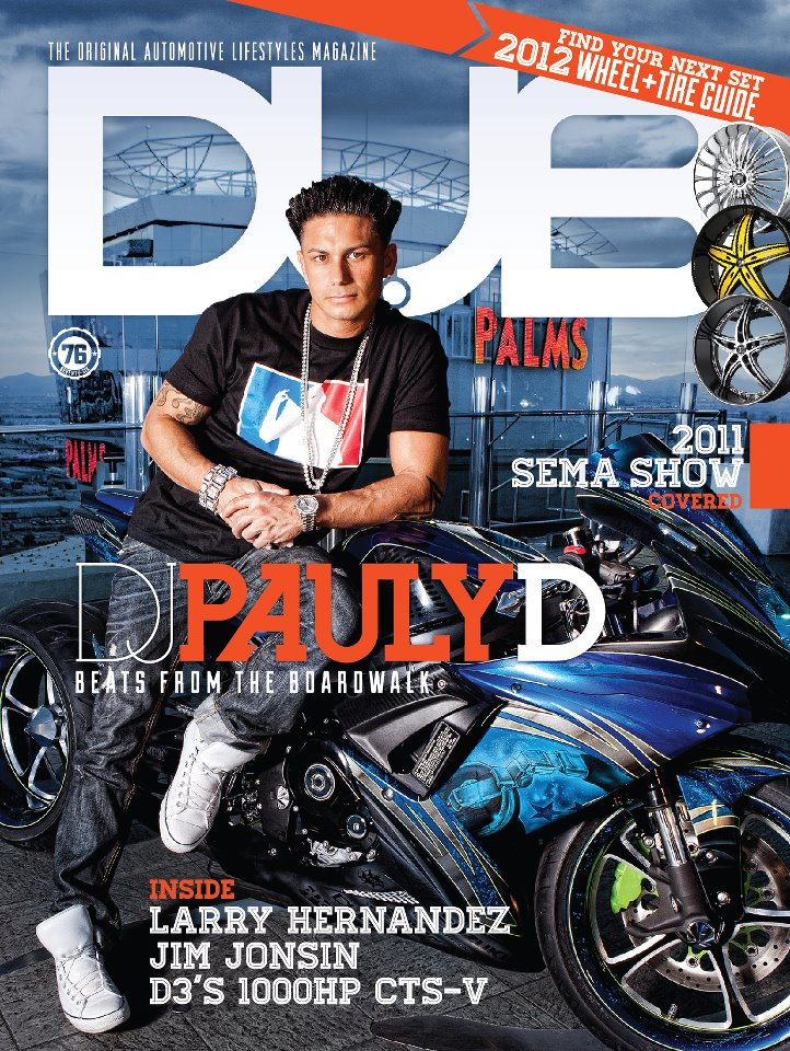 The Pauly D Project first look Brand new trailer s heeah