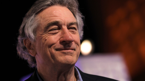 "Robert De Niro is Taking Heat from All Sides for his ""White First Lady"" Remark, Newt Gingrich is Now Pissed!"