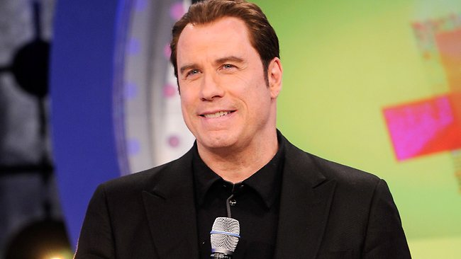 Travolta being sued by a Male Masseur, Claims Travolta touched his twig and berries and Gave himself a Happy Ending.