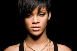 Fierce_Rihanna