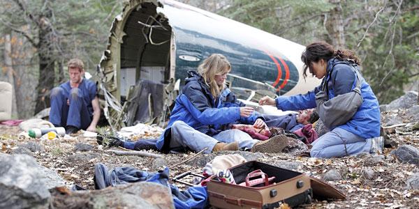 Shonda Rhimes Tweets About Shockingly Sad Grey's Anatomy Season 8 Finale