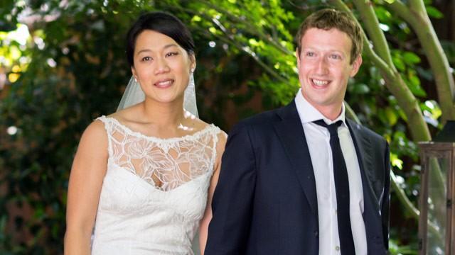 Zuckerberg is no Suckerberg!  Pre-nup or Not, Timing of his Marriage Was Pure Genius