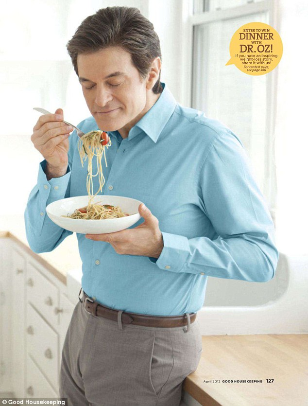 Dr Oz Com Weight Loss Program
