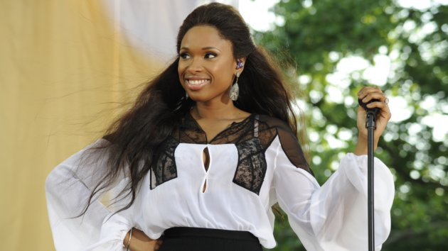Jennifer Hudson Will Launch her New Clothing Line This September with QVC!