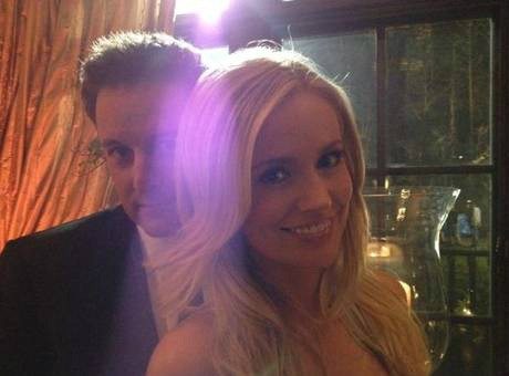 Emily maynard dating nascar racer jason white | story | wonderwall