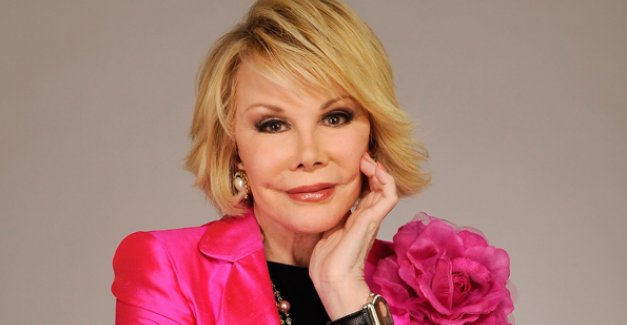 Joan Rivers, Her New Book, and How it's been Banned from Costco. [video]