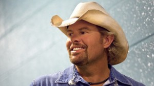 Toby keith turns down American Idol