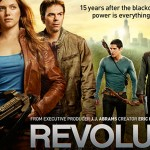 Revolution NBC's New TV Show staring Bill Burke produced by JJ Abrams