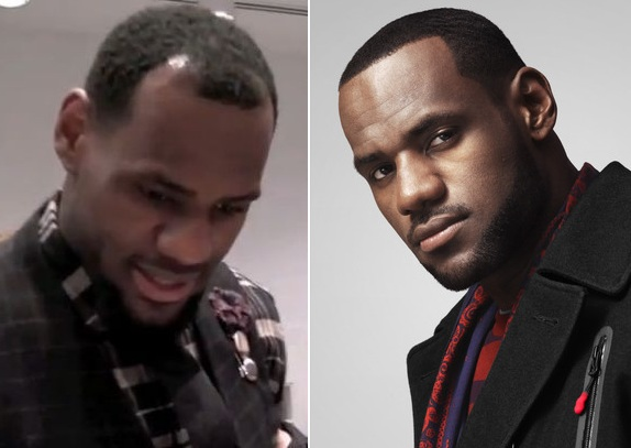 Did Bron Bron Get Hair Plugs? I will Let You Decide!
