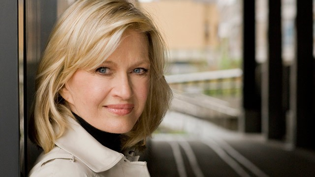 Watch diane sawyer drunk tired or just entertaining t v