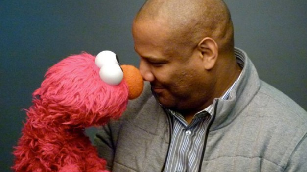 Third Kevin Clash (Elmo) Accuser Comes forward with Intimate Details.  Called Clash Mr. Tickler!