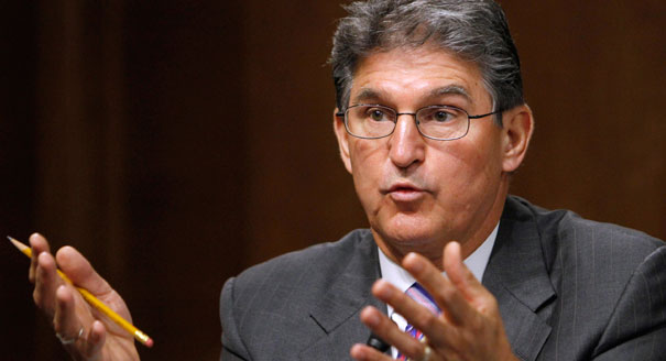"West Virgina Senator Joe Manchin is Furious over MTV's New Show ""Buckwild"" Before they Even Show the First Episode!"