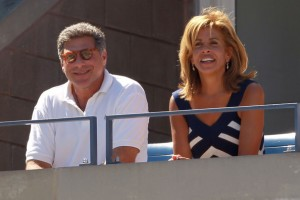 Today's Hoda Kotb Dumped by Lawyer Boyfriend Jay Blumenkopf. He