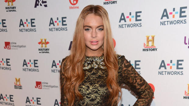 Judge Revoke's Lindsay Lohan's Probation. Is She Finally Going to Jail?