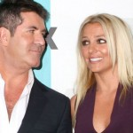 cowell and britney spears