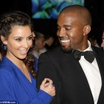 Kim and Kanye Are Having a baby