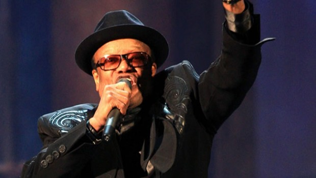 68 Year Old Bobby Womack