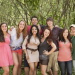MTV'S cast of Buckwild