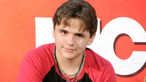 prince jackson the son of the late michael jackson
