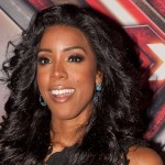 Kelly Rowland will judge US Xfactor