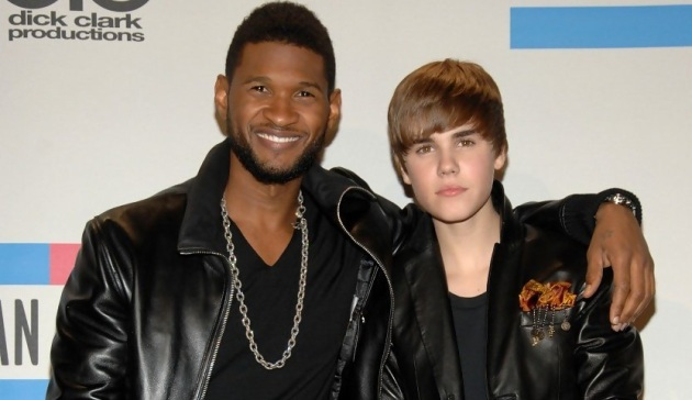 What Does Usher Think About Justin Bieber Now?