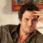 Mark Ruffalo poses during an interview with Men's Health