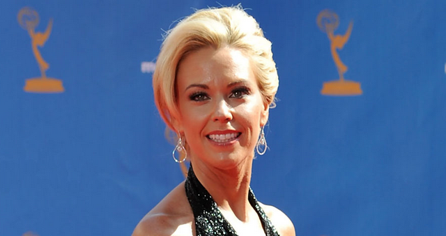 Kate Gosselin Makes Racist Gesture in Leaked Photo