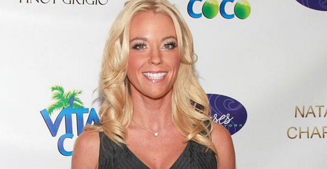 Kate Gosselin Reacts to Racist Photo