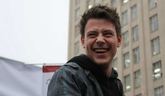 Cory Monteith Spent Last Night With Sober Friends