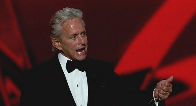 Michael Douglas Is Not Happy With U.S. Prison System