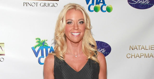 Kate Gosselin Worried For Her Kids After Jon Gosselin's Strange Gun Incident