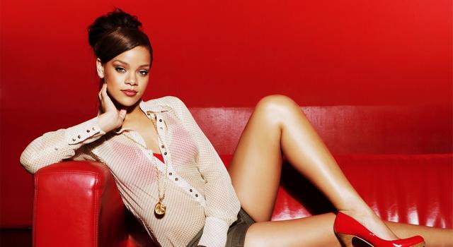 Rihanna Penis 75