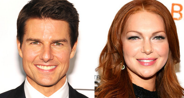 Tom Cruise Dating Donna From That '70s Show?