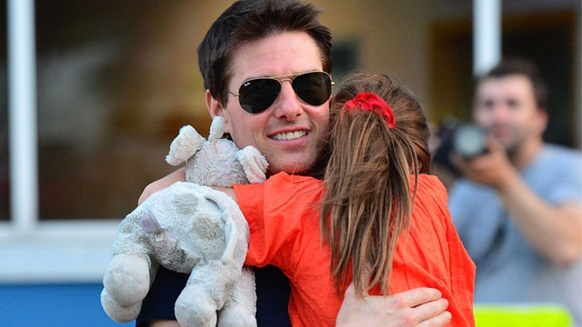 Why Is Tom Cruise Suing In Touch Magazine For $50 Million?