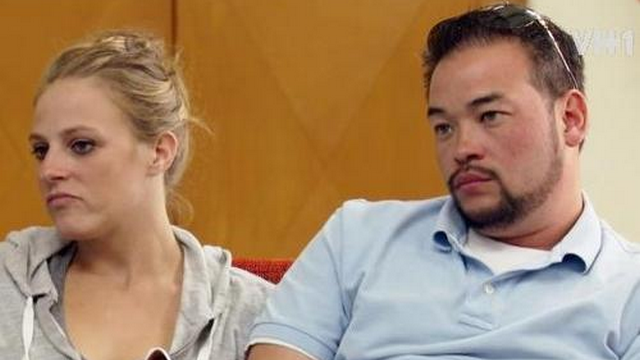 "Jon Gosselin Obliterates Kate Gosselin On Couples Therapy, Says She Can Go ""F—ing Die!"""