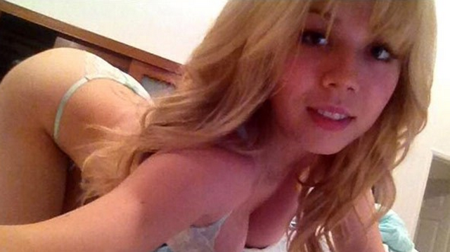 Lingerie Pictures Of Jennette McCurdy Leak Hours After Slamming Ex ...
