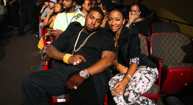 Lil Scrappy Says Racist Salon Owners Ruined His Daughter's Birthday