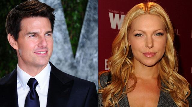 Are Tom Cruise And Laura Prepon Dating? Or Have They Never Even Met?
