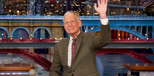 David Letterman Will Retire Next Year, Who Will Take His Place? (VIDEO)