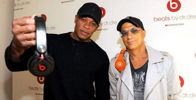 Dr. Dre Reaches $3 Billion Deal With Apple For His Famous Beats, Celebrates All Night Long