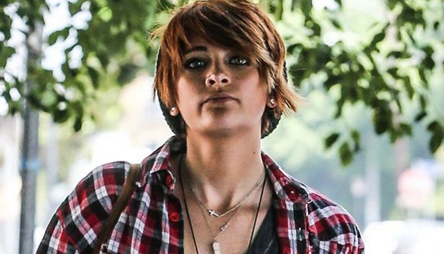 Paris Jackson Is Reportedly Doing A lot Better A Year After Suicide Attempt